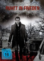 Ruhet in Frieden - A Walk among the Tombstones - Mediabook / Cover C (Blu-ray)