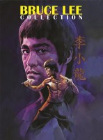 Bruce Lee Collection - Limited Mediabook / Cover B (Blu-ray)