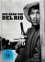 Der Mann von Del Rio - Limited Mediabook (Blu-ray)