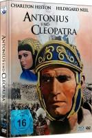 Antonius und Cleopatra - Special Edition Langfassung / Limited Mediabook (Blu-ray)