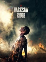 Hacksaw Ridge - Die Entscheidung - 4K Ultra HD Blu-ray + Blu-ray / Mediabook / Cover C (4K Ultra HD)