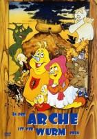 In der Arche ist der Wurm drin (DVD)