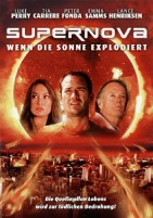Supernova - Wenn die Sonne explodiert (DVD)