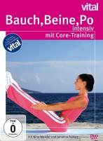 Bauch, Beine, Po - intensiv mit Core-Training (DVD)