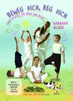 Barbara Becker & Freunde - Beweg' Dich, Reg' Dich (DVD)