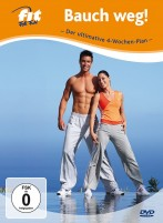 Fit for Fun - Bauch weg! (DVD)