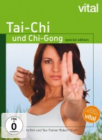 Tai Chi & Chi Gong (Special Edition)