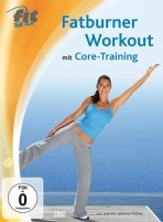 Fit for Fun - Fatburner Workout mit Core-Training (DVD)
