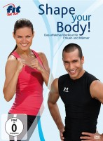 Fit for Fun - Shape Your Body! (DVD)