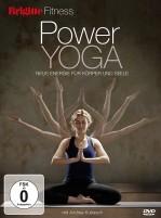 Power Yoga - Neue Energie für Körper und Seele - Brigitte Fitness (DVD)
