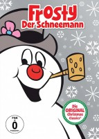 Frosty - Der Schneemann (DVD)