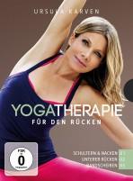 Ursula Karven - Yogatherapie - 01-03 (DVD)