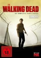The Walking Dead - Staffel 04 / Uncut (DVD)