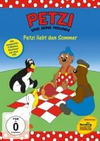 Petzi und seine Freunde - Petzi liebt den Sommer (DVD)