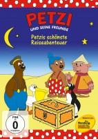 Petzi und seine Freunde - Petzis schönste Reiseabenteuer (DVD)