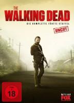 The Walking Dead - Staffel 05 / Uncut (DVD)