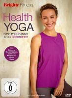 Health Yoga - Fünf Programme für die Gesundheit - Brigitte Fitness (DVD)