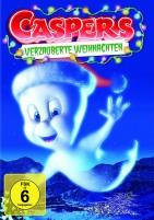 Caspers verzauberte Weihnachten (DVD)