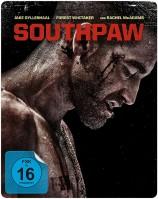 Southpaw - Steelbook (Blu-ray)