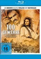 100 Gewehre (Blu-ray)