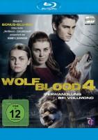 Wolfblood 4 - Verwandlung bei Vollmond - Staffel 04 (Blu-ray)