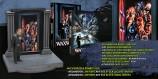 Waxwork - Limited Uncut Edition / Büste (Blu-ray)