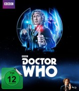 Doctor Who - Der Film (Blu-ray)