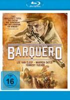 Barquero (Blu-ray)