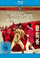 Die sieben Schläge des gelben Drachen - Shaw Brothers / Special Edition (Blu-ray)