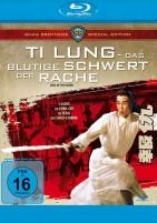 Ti Lung - Das blutige Schwert der Rache - Shaw Brothers / Special Edition (Blu-ray)