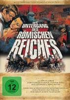 Der Untergang des Römischen Reiches - Meisterwerke der Filmgeschichte (DVD)