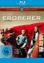 Die Eroberer - Shaw Brothers Special Edition (Blu-ray)