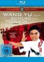 Wang Yu - Sein Schlag war tödlich - Shaw Brothers Special Edition (Blu-ray)
