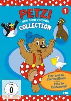 Petzi und seine Freunde Collection (DVD)