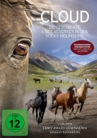 Cloud - Die Geschichte eines Hengstes in den Rocky Mountains (DVD)