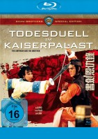 Todesduell im Kaiserpalast (Blu-ray)