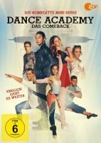 Dance Academy - Das Comeback - Die komplette Miniserie (DVD)