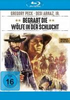 Begrabt die Wölfe in der Schlucht (Blu-ray)