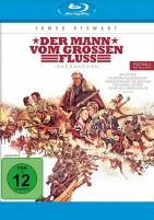 Der Mann vom grossen Fluss (Blu-ray)
