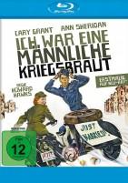 Ich war eine männliche Kriegsbraut (Blu-ray)