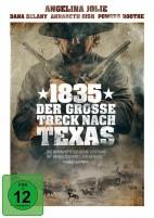 1835 - Der grosse Treck nach Texas (DVD)