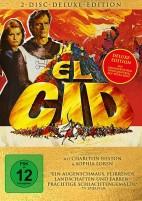 El Cid - Deluxe Edition (DVD)