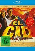 El Cid - Deluxe Edition (Blu-ray)