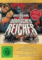 Der Untergang des Römischen Reiches - Deluxe Edition (DVD)
