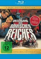 Der Untergang des Römischen Reiches - Deluxe Edition (Blu-ray)