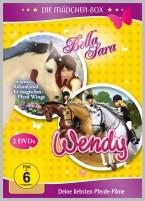 Die Mädchenbox - Bella Sara & Wendy (DVD)