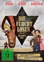 Die Furchtlosen (DVD)
