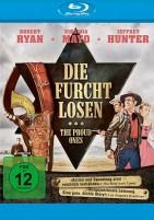 Die Furchtlosen (Blu-ray)