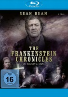The Frankenstein Chronicles - Staffel 02 (Blu-ray)