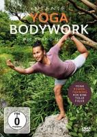 Intense Yoga Bodywork - Yoga Power Training für eine tolle Figur mit Young Ho Kim (DVD)